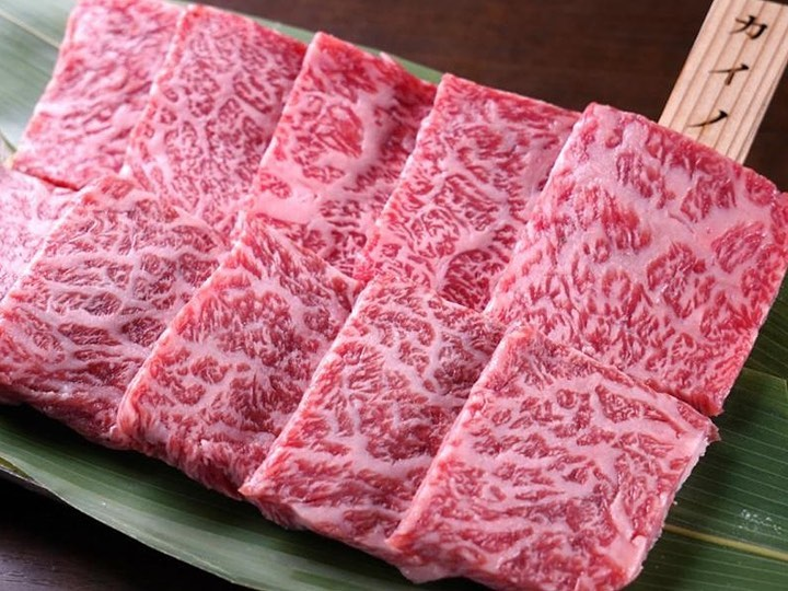 当店人気No. 1のお肉は「カイノミ」です!!