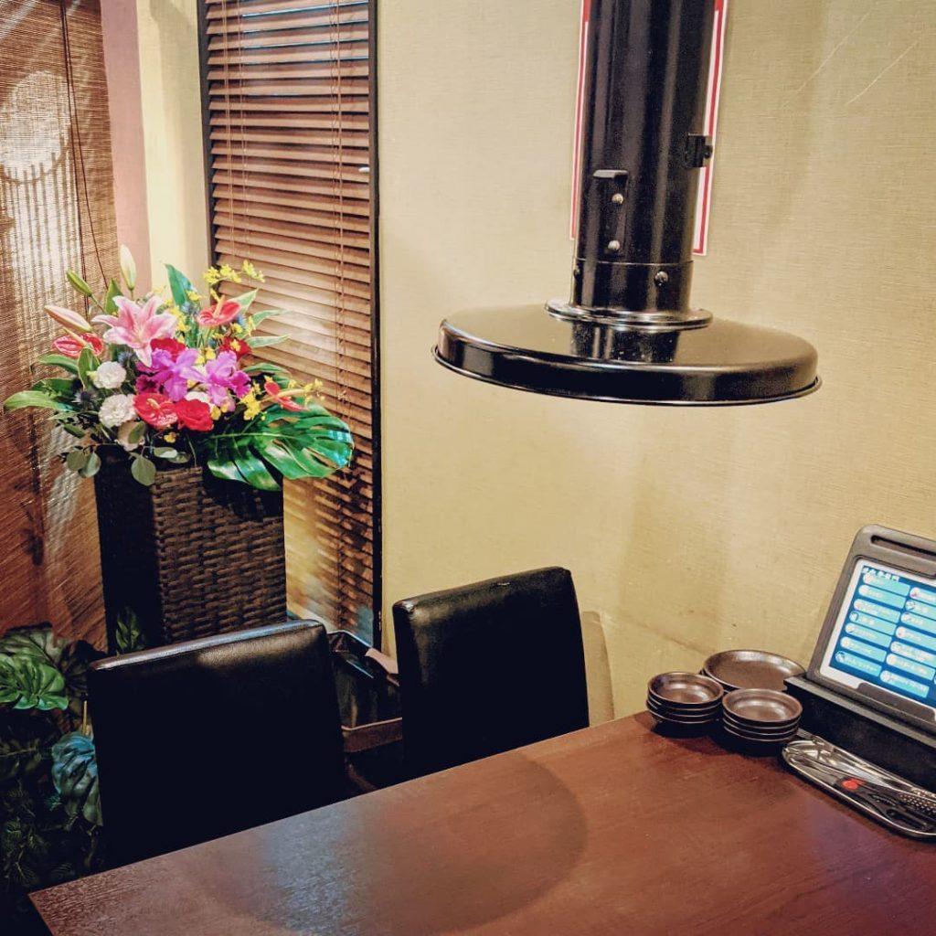 【店内個室化】 リニューアルOpen!! ほぼ全てのお席が個室となりました。